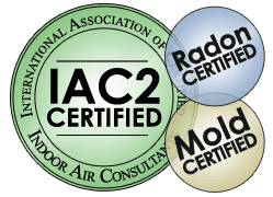 Certified Mold Radon