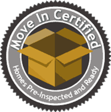 move in certified home inspection
